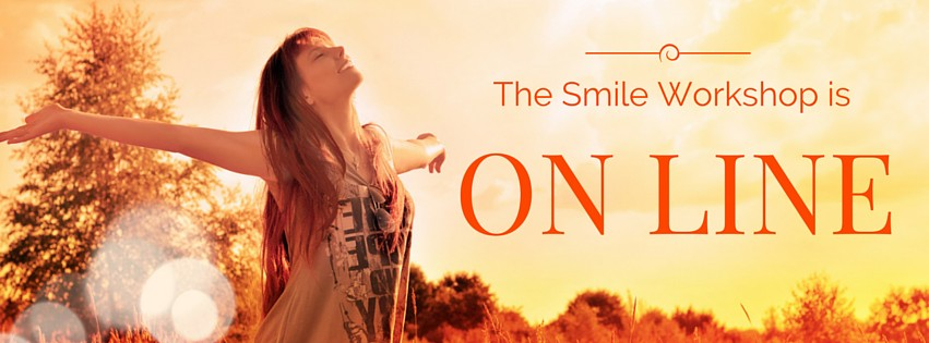 The Smile Workshop sur le Web !
