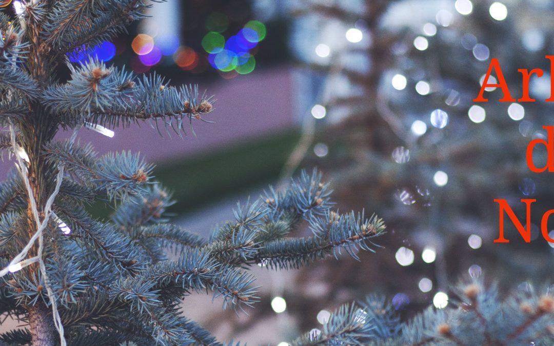 Arbre de Noël : et si vous faisiez RIRE vos collaborateurs et leurs enfants ?