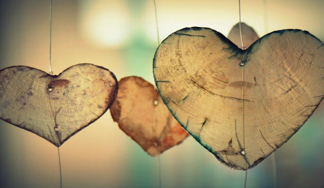Déclaration d'amour…