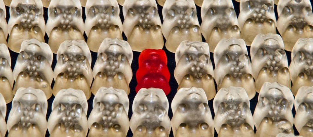 les différences, des richesses humaines - aurelie collet - alchimiste de la joie