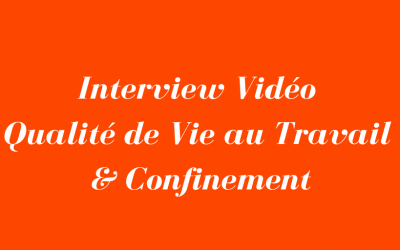 Interview QVT & Confinement I Nathalie Forestier, CHO Just Eat