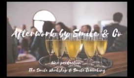 Afterwork by Smile & Co - The Smile Workshop & Smile Coworking
